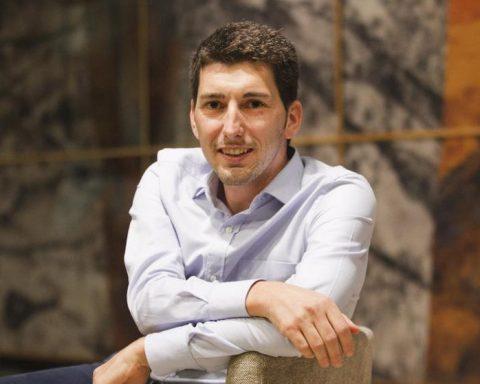 Oriol Mitjà, especialista en medicina tropical (LVE)